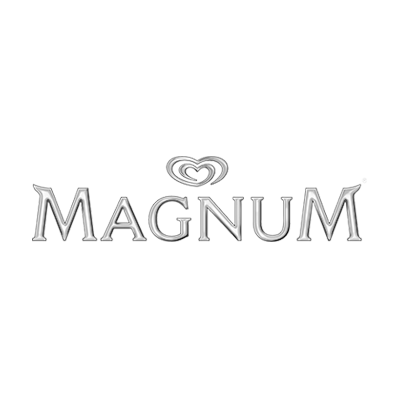 Espacio para degustar las paleta Magnum en Antara Polanco, llevado a cabo por Depa 102